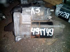 Стартер. Daihatsu Storia, M111S Двигатель K3VE