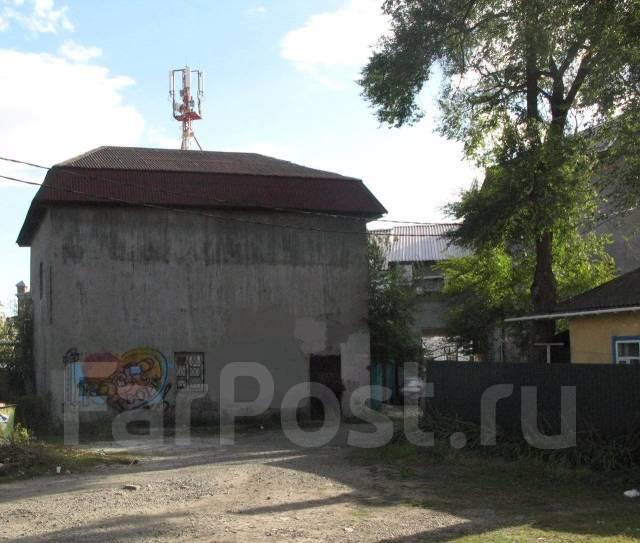 Продам отдельностоящее здание в центре г. Уссурийска. Тимирязева, р-н Центр, 180кв.м.