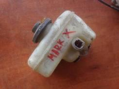 Бачок для тормозной жидкости. Toyota Mark X, GRX121, GRX120 Двигатели: 4GRFSE, 3GRFSE