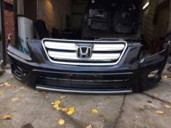 Бампер передний Honda CR-V rd4 rd5 rd6 rd7 rd8 rd9 k20a k24a
