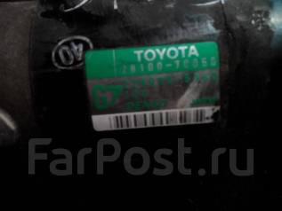 Стартер. Toyota: Mark II Wagon Blit, Crown Majesta, Crown, Verossa, Mark II, Altezza, Cresta, Chaser Двигатели: 1GFE, 1GGPE