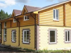 Строительство домов, коттеджей, бань в Москве, Н. Новгороде и областях