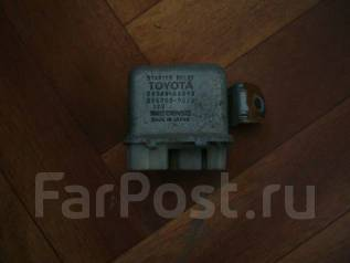 Втягивающее реле стартера. Toyota Hiace, LH119V Двигатель 3L