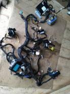 Проводка под торпедо. Kia Sportage, SL Двигатели: D4FD, G4KD, D4HA, G4KH, G4KE, G4FD. Под заказ