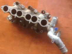 Коллектор впускной. Nissan Elgrand, ALE50, ALWE50 Двигатель VG33E