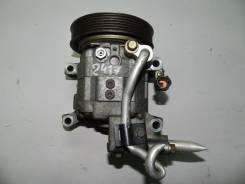 Компрессор кондиционера. Nissan: X-Trail, Sunny, Bluebird, Primera, Avenir, Primera Camino, Tino, Expert, Bluebird Sylphy Двигатели: SR20VET, QG15DE...