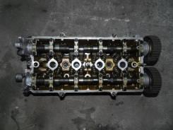 Головка блока цилиндров. Honda: Stepwgn, Integra, CR-V, S-MX, Orthia Двигатель B18B1