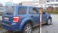 Ford Escape. Птс Форд Эскейп 2008