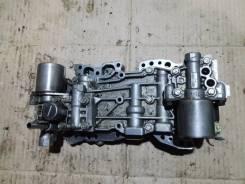 Вариатор. Honda: Domani, Civic, Integra SJ, Civic Ferio, HR-V, Capa, Logo Двигатели: D15Z7, D16Y5, D15Z9, D16W1, D16W5, D13B7