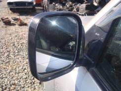 Зеркало заднего вида боковое. Mitsubishi Pajero, V65W, V75W, V78W, V73W, V68W