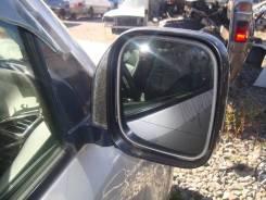 Зеркало заднего вида боковое. Mitsubishi Pajero, V65W, V68W, V73W, V75W, V78W