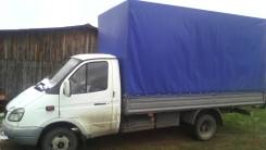 ГАЗ 330202. Продаётся Газель 4метра 330202, 2 950 куб. см., 3 500 кг.