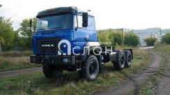 Урал 44202. Седельный тягач , 6 650 куб. см., 12 000 кг. Под заказ