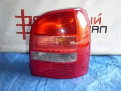 Стоп-сигнал. Audi A4, B5 Audi S4 Audi RS4, 8D5 Двигатели: 1Z, 7A, AAH, AAT, ABB, ABC, ABP, ACK, ACZ, ADP, ADR, AEB, AFB, AFC, AFF, AFN, AFY, AGA, AGB...