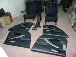 Салон в сборе. Honda Airwave, GJ1, GJ2