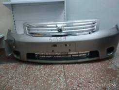 Бампер. Toyota Raum, NCZ20, NCZ25 Двигатель 1NZFE