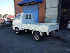 Mazda Bongo. 4ВД бензин, коробка,, 1 800 куб. см., 1 250 кг.