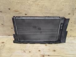 Радиатор охлаждения двигателя. Toyota Blade, AZE156H, AZE156 Двигатель 2AZFE