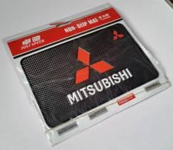 Коврики антискользящие. Mitsubishi