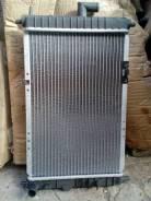 Радиатор охлаждения двигателя. Chery Amulet