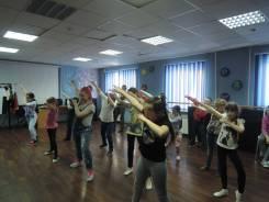 Студия современного танца ''Power''