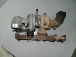 Турбина. Toyota Coaster, HDB51, HDB50 Toyota Land Cruiser, HDJ100, HDJ101 Двигатель 1HDFTE