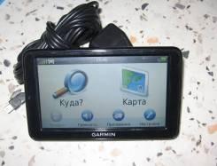 Глонасс навигатор Garmin nuvi 2595