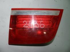 Стоп-сигнал. BMW X5, E70 Двигатели: S63B44O0, N55B30, N62B48, N63B44, N52B30, M57D30T, M57TU2D30, M57D30TU2, N57S