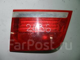Стоп-сигнал. BMW X5, E70 Двигатели: N52B30, N62B48, N55B30, N63B44, N57S, M57D30TU2, M57TU2D30, M57D30T, S63B44O0