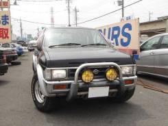 Nissan Terrano. автомат, 4wd, 3.0, бензин, 132 000 тыс. км, б/п, нет птс. Под заказ