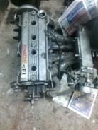 Двигатель 5A-FE в разборе