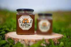 Панты на меду (500 гр)