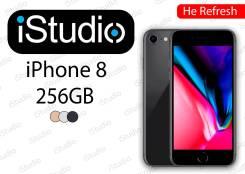 Apple iPhone 8. Новый, 256 Гб и больше