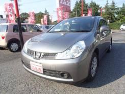 Nissan Wingroad. автомат, передний, 1.5, бензин, 18 000 тыс. км, б/п. Под заказ