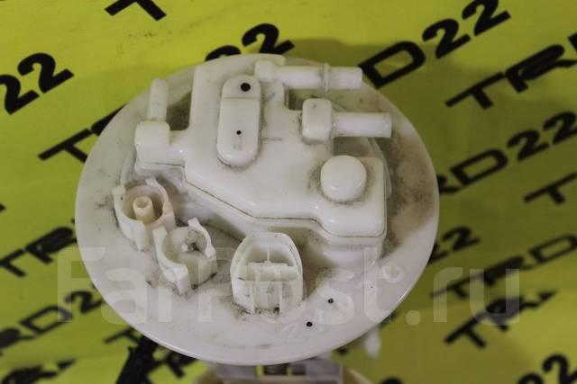Корпус топливного насоса. Toyota Prius, ZVW35, ZVW30, ZVW30L Toyota Sai, AZK10 Двигатели: 2ZRFXE, 2AZFXE