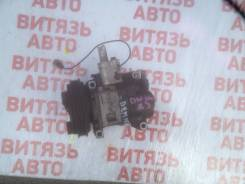 Компрессор кондиционера. Mazda Demio, DW3W Двигатели: B3E, B3ME