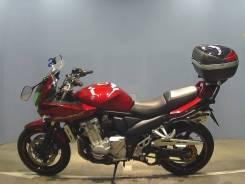 Suzuki GSF 1250 Bandit. 1 250 куб. см., исправен, птс, без пробега. Под заказ
