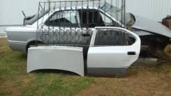 Дверь боковая. Toyota Vista, SV40 Двигатель 4SFE