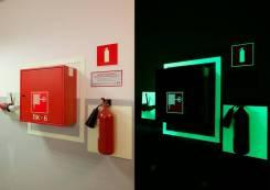 Фотолюминесцетные эвакационные системы