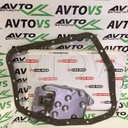Прокладка автоматической трансмиссии. Toyota: Matrix, Voxy, Gaia, Vista, Nadia, Vista Ardeo, Voltz, Corolla, Caldina, Avensis, Noah Двигатели: 1ZZFE...