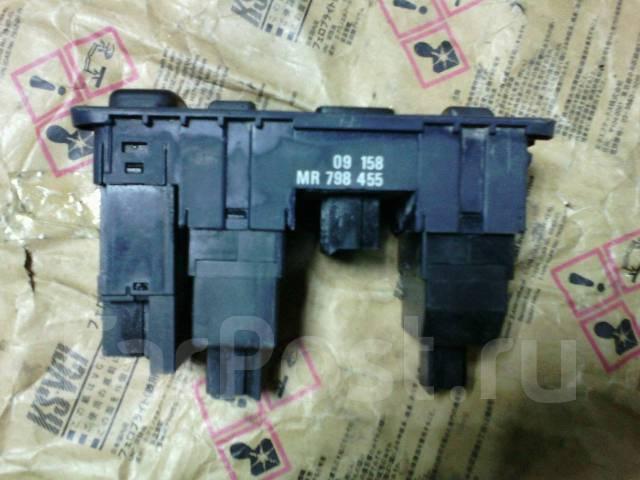 Блок управления. Mitsubishi Carisma, DA1A Двигатель 4G92