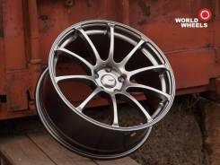 Advan Racing RS. 8.5/9.5x19, 5x114.30, ET35/35, ЦО 73,1мм.