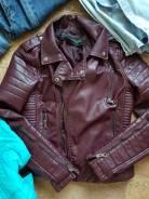Кофты, куртка, джинсы. 40, 42