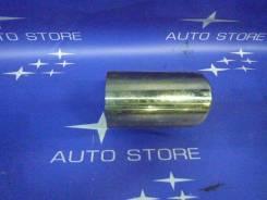 Насадка на глушитель. Subaru Forester, SG5, SG Двигатели: EJ20, EJ205