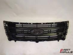 Решетка радиатора. Hyundai H1, TQ Hyundai Grand Starex, TQ