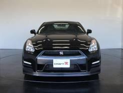 Nissan GT-R. автомат, задний, 3.8, бензин, 5 470тыс. км, б/п. Под заказ