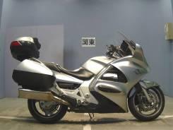 Honda ST 1300. 1 300 куб. см., исправен, птс, без пробега