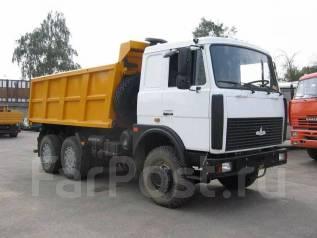 МАЗ 5516. Продается Самосвал 2017 г., 6 585 куб. см., 19 000 кг.