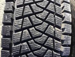Bridgestone Blizzak DM-Z3. Зимние, без шипов, 2005 год, износ: 5%, 4 шт