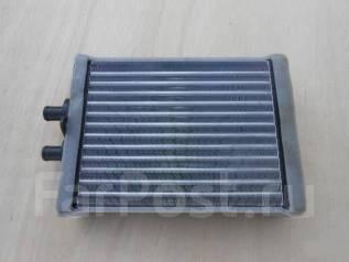 Радиатор отопителя. Hitachi ZX200